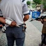 Ujgurzy - naród zapomniany