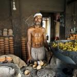 Warsztaty fotograficzne w Indiach - listopad 2011