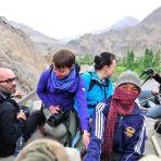 Buddyjskie klasztory Ladakhu – fotoekspedycja
