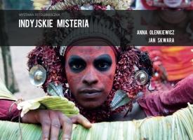 Indyjskie misteria - wystawa fotograficzna
