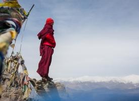 Buddyjskie klasztory Ladakhu – wyprawa fotograficzna