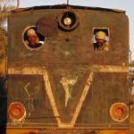 Indyjski pociąg