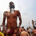 Kumbha Mela – warsztaty fotograficzne z Jaubem Śliwą