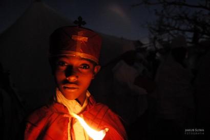 Jakub Sliwa - Etiopia, Lalibela, Timkat - Święto Epifanii (Objawienia Pańskiego)